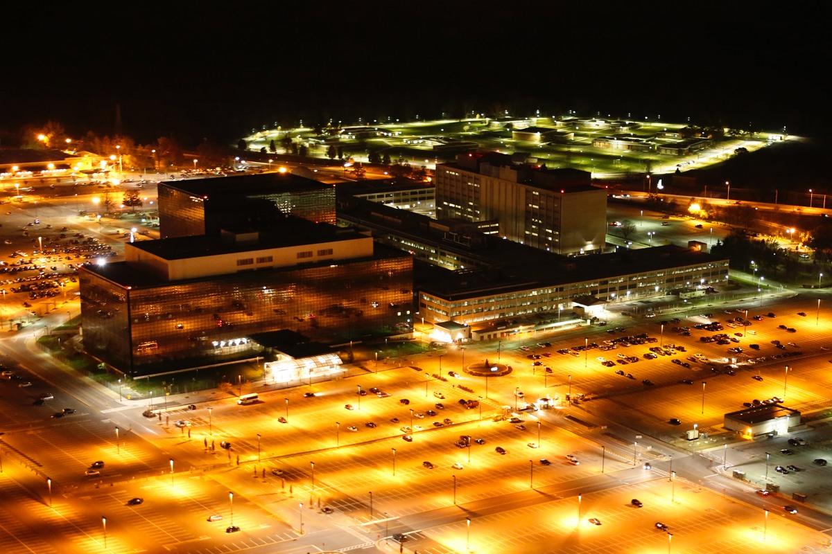 NSA foto von trevor paglen